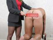 Women spank men stories the