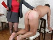 pantyhose-mistress-spanking (3)